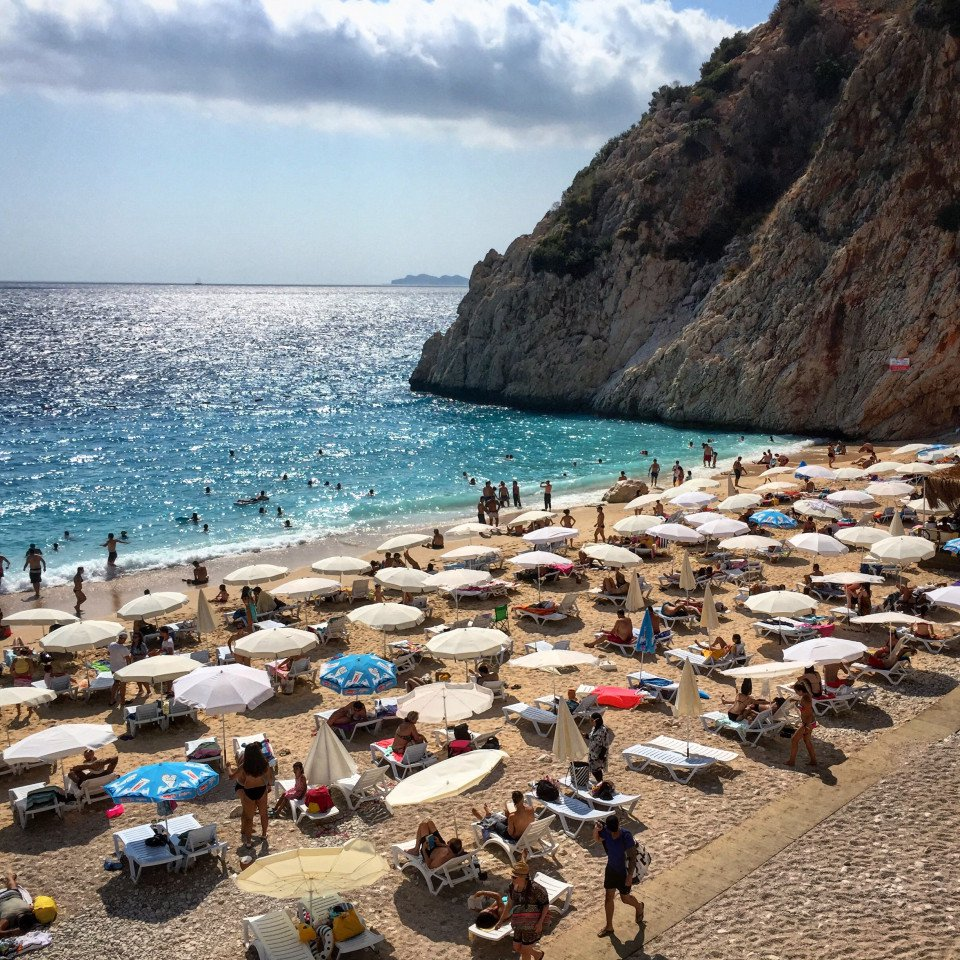 Stay Safe When Traveling Turkey: Is It Safe To Travel To Turkey? Latest Advice On Marmaris
